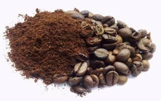 Можно ли поливать цветы кофе