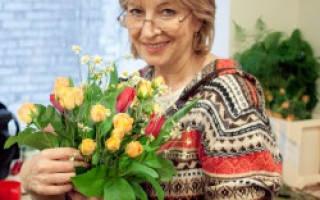 Как посадить лилию в горшок